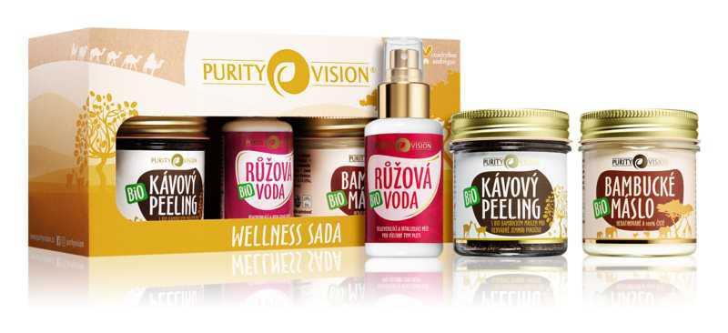Purity Vision Wellness sada