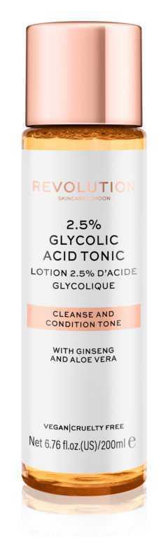 Revolution Skincare Glycolic Acid 2,5%