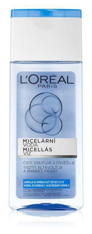 L'Oréal Paris Micellar Water