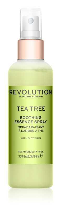 Revolution Skincare Tea Tree