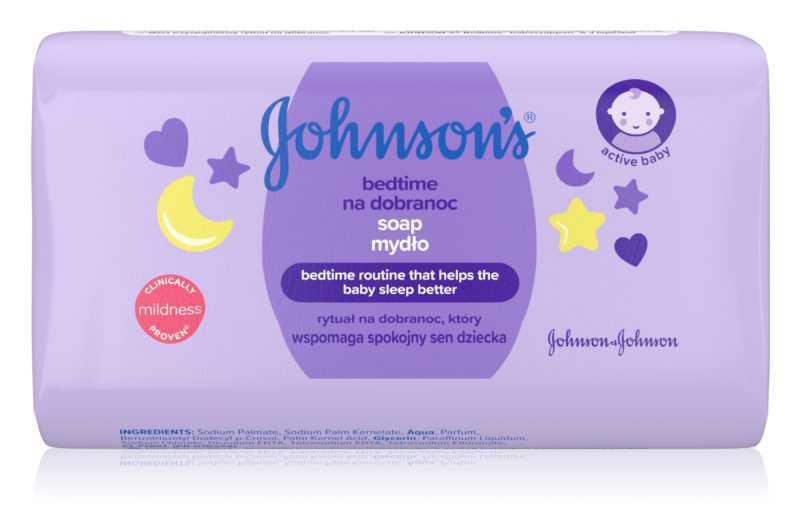 Johnson's Baby Bedtime
