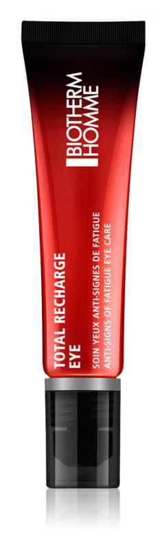 Biotherm Homme Total Recharge Eye