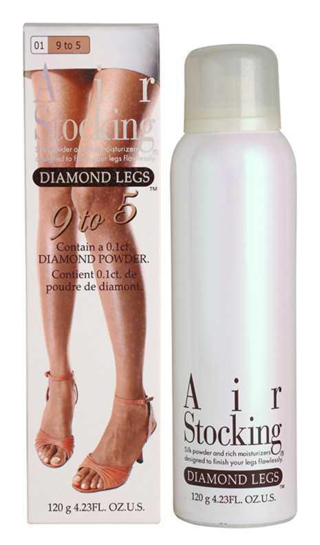 AirStocking Diamond Legs body