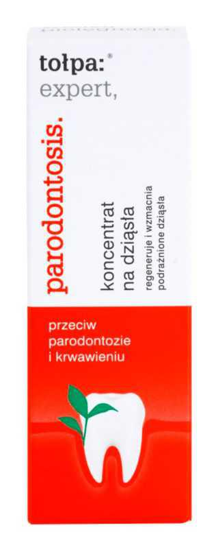 Tołpa Expert Parodontosis for men