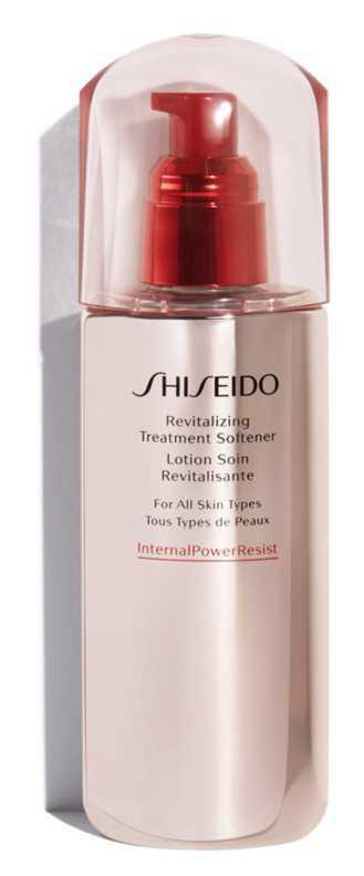 Shiseido Generic Skincare Revitalizing Treatment Softener