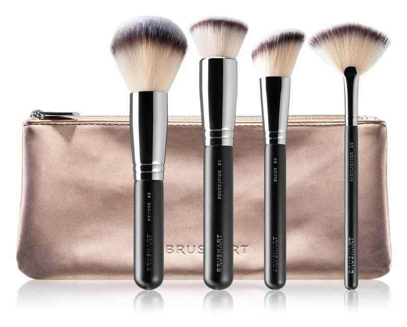 BrushArt Professional Face Brush set