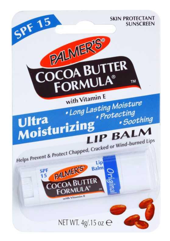 Palmer's Face & Lip Cocoa Butter Formula