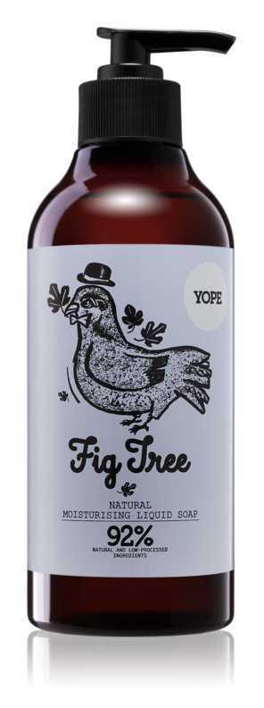 Yope Fig Tree