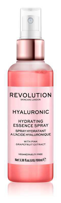 Revolution Skincare Hyaluronic Essence