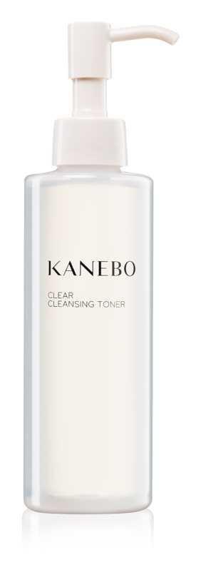 Kanebo Skincare
