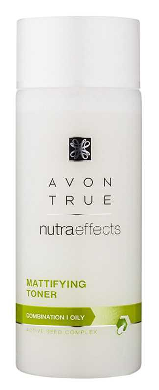 Avon True NutraEffects