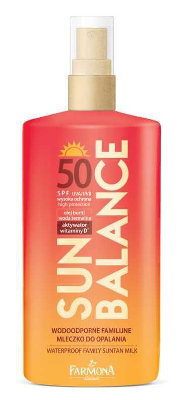 Farmona Sun Balance