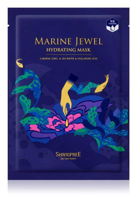 Shangpree Marine Jewel