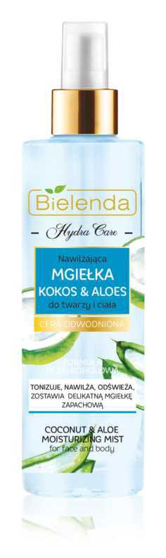 Bielenda Hydra Care Coconut & Aloe