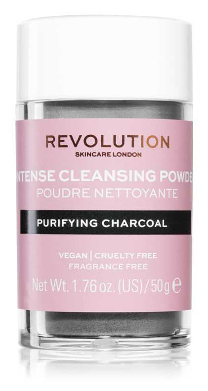 Revolution Skincare Purifying Charcoal