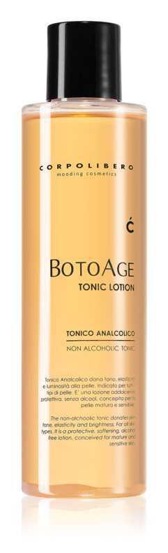 Corpolibero Botoage Tonic Lotion