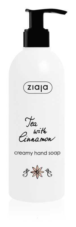 Ziaja Herbata z Cynamonem