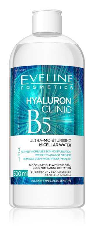 Eveline Cosmetics Hyaluron Clinic