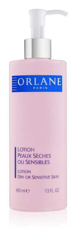 Orlane Cleansing toning and relief