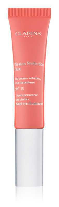 Clarins Mission Perfection
