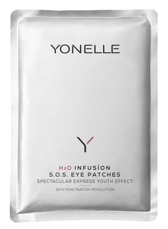 Yonelle H2O Infusíon