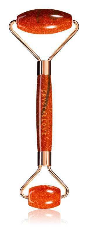 Crystallove Sandstone Roller makeup accessories