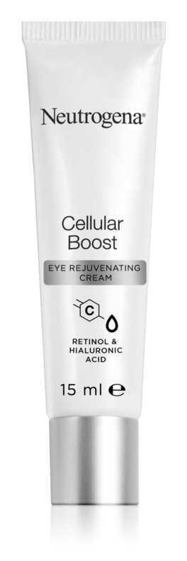 Neutrogena Cellular Boost