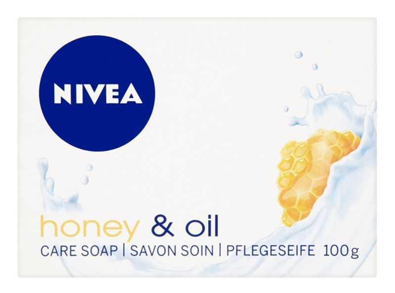 Nivea Honey & Oil