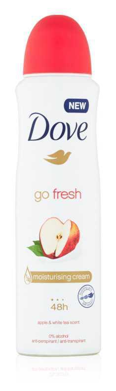 Dove Go Fresh Apple & White Tea