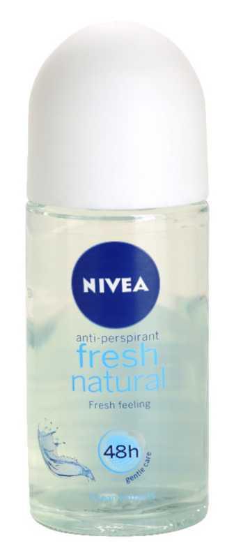 Nivea Fresh Natural