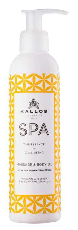 Kallos Spa