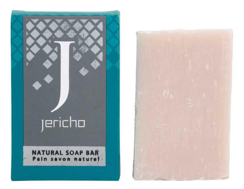 Jericho Collection Natural Soap Bar