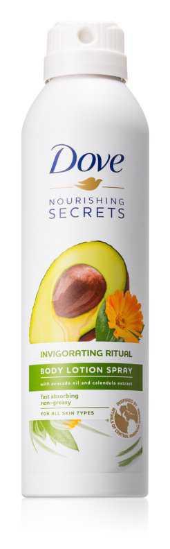 Dove Nourishing Secrets Invigorating Ritual