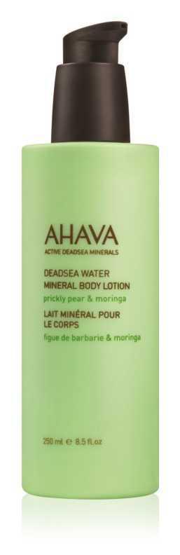 Ahava Dead Sea Water Prickly Pear & Moringa
