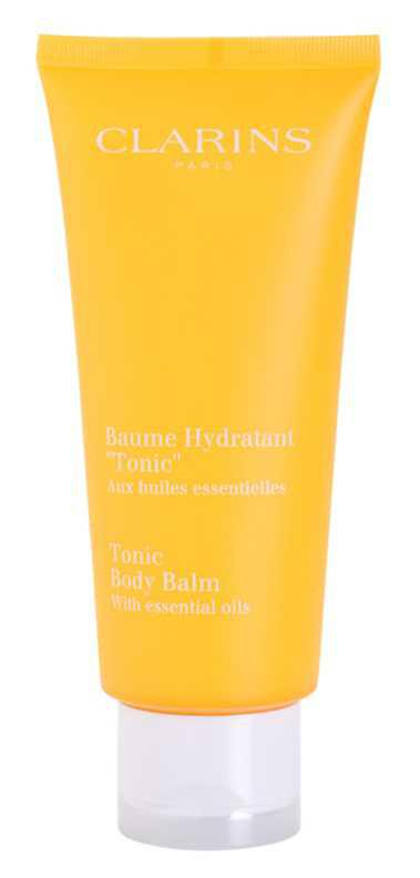 Clarins Body Hydrating Care