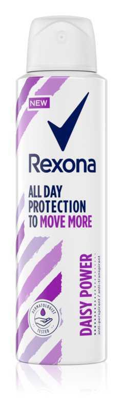 Rexona All Day Protection Daisy Power