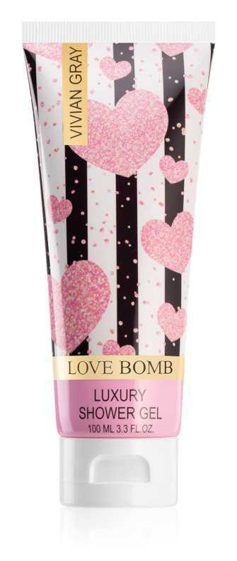 Vivian Gray Love Bomb