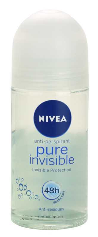 Nivea Pure Invisible