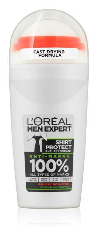 L'Oréal Paris Men Expert Shirt Protect