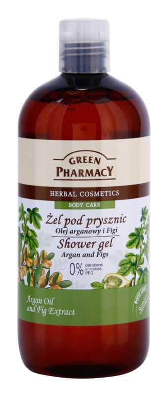 Green Pharmacy Body Care Argan Oil & Figs