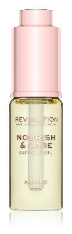 Makeup Revolution Nourish & Care