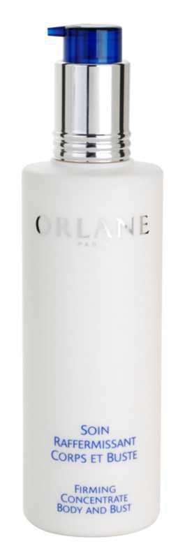 Orlane Body Care Program