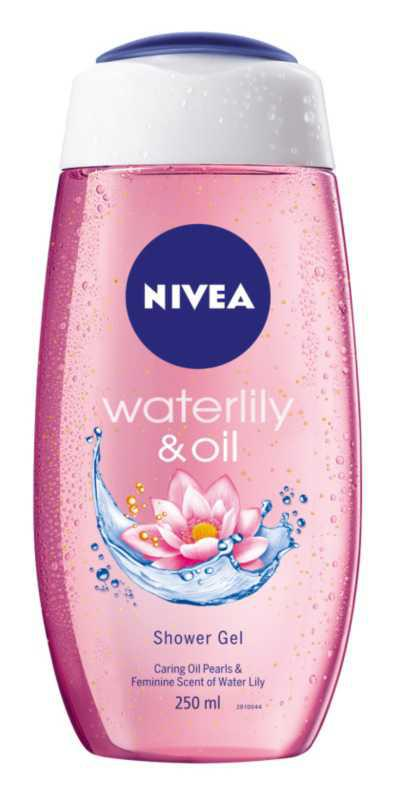 Nivea Waterlily & Oil