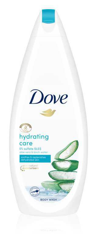Dove Hydrating Care