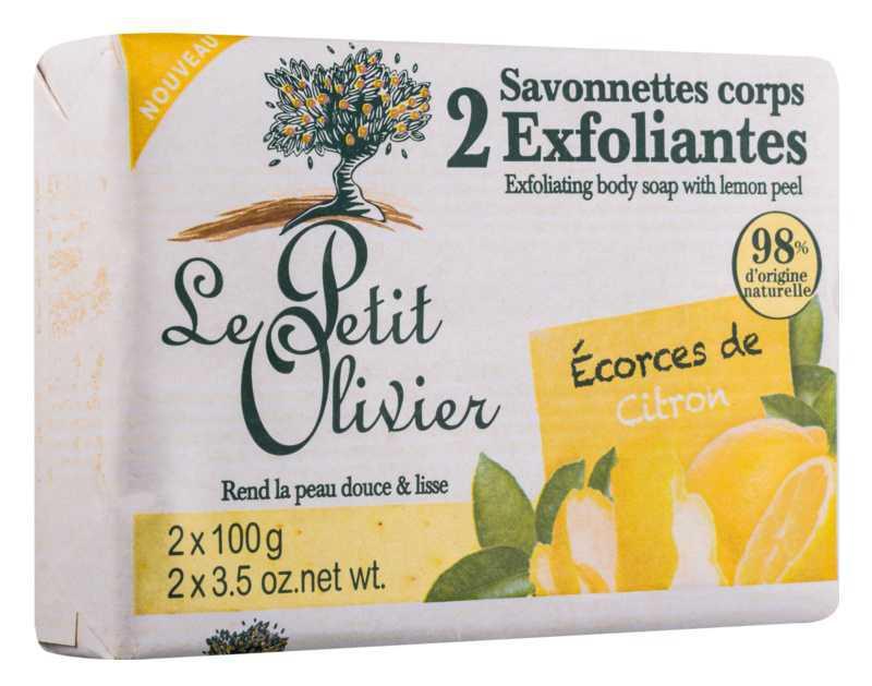Le Petit Olivier Lemon