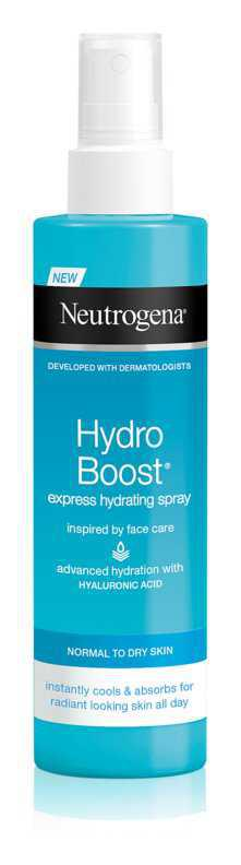 Neutrogena Hydro Boost® Body