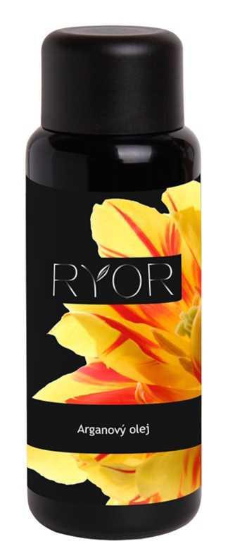 RYOR Argan Oil