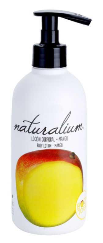 Naturalium Fruit Pleasure Mango