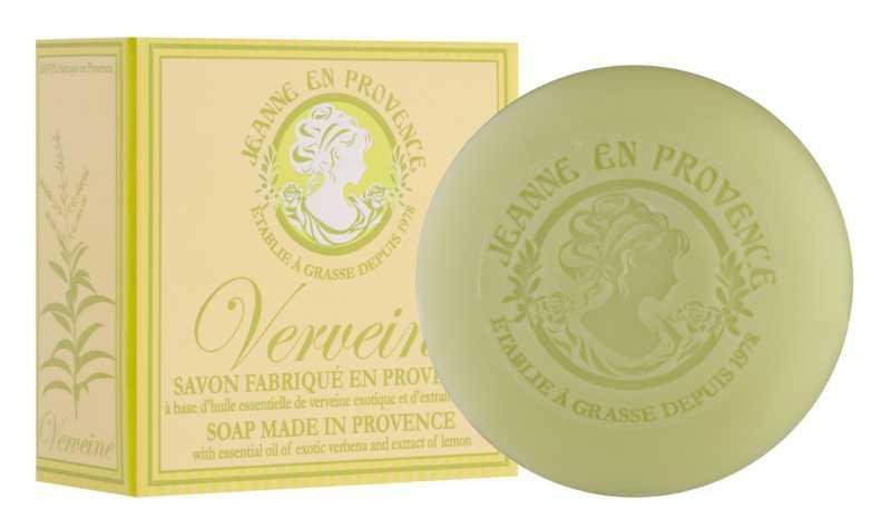 Jeanne en Provence Verbena