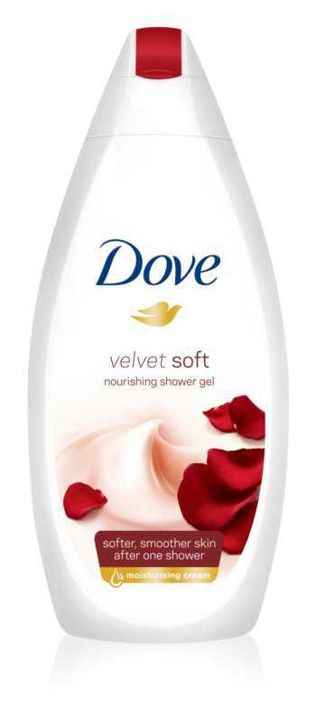 Dove Velvet Soft